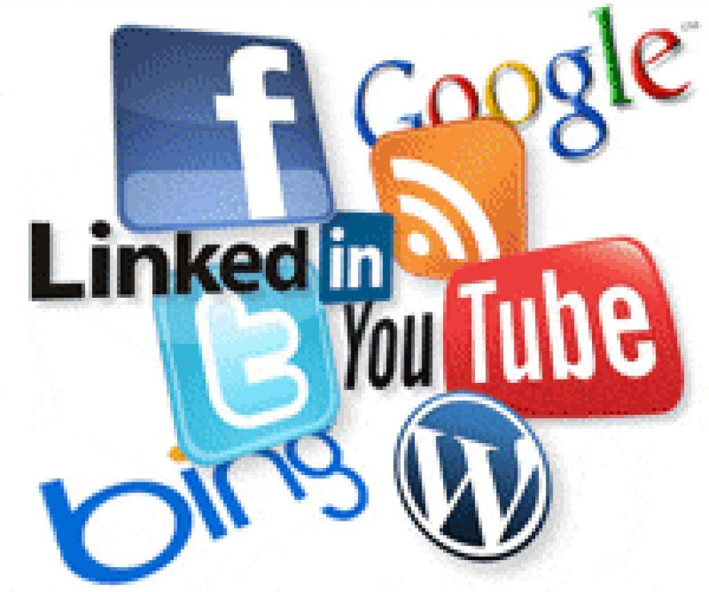 Il consumatore di oggi .01 social-media-logos