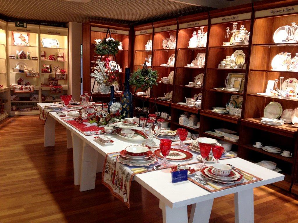 Natale 2015 toscana e abruzzo allestimenti e vetrine for Interno case americane