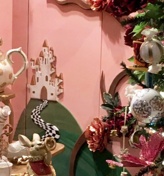 Vetrine di Natale 2017 Poggi Firenze
