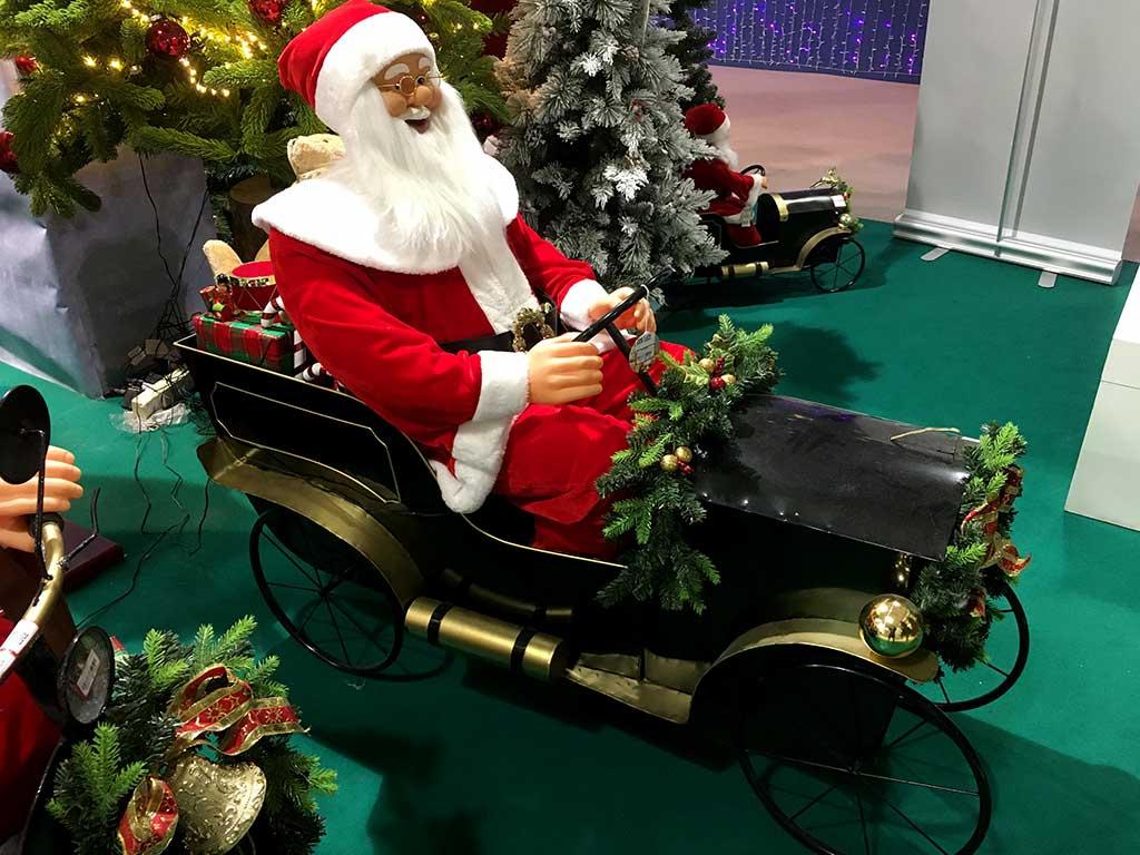 Homi 2020 foto del Natale