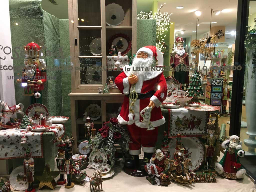 Babbo Natale al tempo del covid